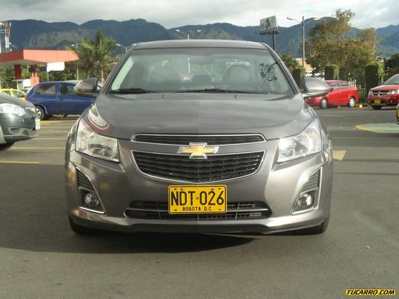 Chevrolet Cruze Mt 1800 Aa Ab Abs