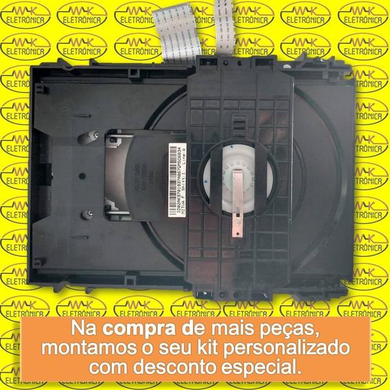Mecanismo Dvd Samsung Dvd-hd870 Ak61-00359a
