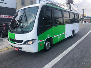 Oportunidade Micro Ônibus Urbano 2012