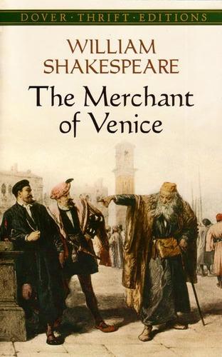 Imagen 1 de 1 de The Merchant Of Venice. William Shakespeare