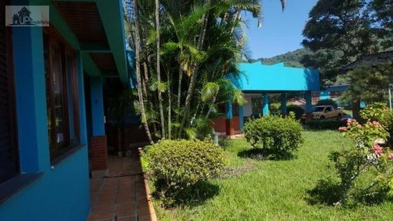 Chácara Para Venda - Potuverá - Itapecerica Da Serra - 125 - 33954434
