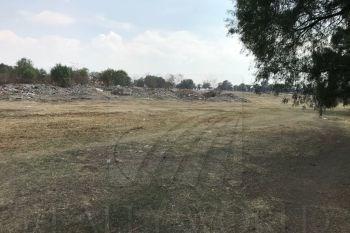 Terrenos En Venta En De Salvador Atenco, Atenco