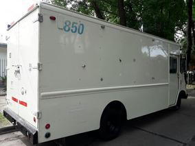 Chevrolet Camion Ex Bimbo C/gnc Impecable Ideal Foodtrucks