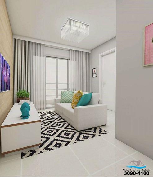 Apartamentos Em Paulista - 332