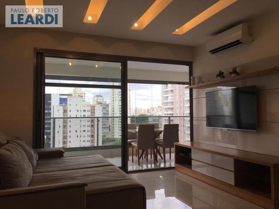 Apartamento Barra Funda - São Paulo - Ref: 553610