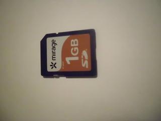 Cartão De Memoria Pra Camera Fotografica