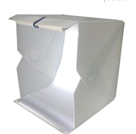 , Photo Studio Box (seminovo)