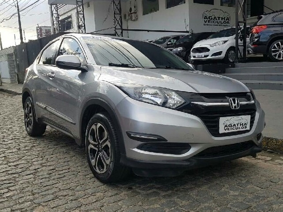 Honda Hr-v Lx Cvt 1.8 I-vtec Flexone Flex Manual