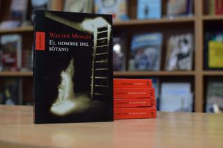 Pack Novela Negra Poliedro - Sallis & Mosley