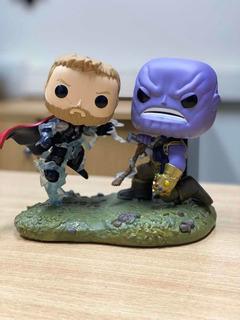 Funko Avengers Thor-thanos