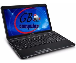 Notebook Toshiba Satellite L655d En Partes - Consultar