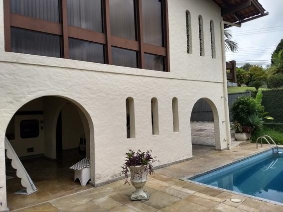 Casa Em Garcia, Blumenau/sc De 441m² 4 Quartos À Venda Por R$ 850.000,00 - Ca248997