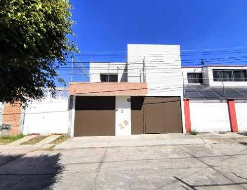 Vendo Casa En Valle Quieto Morelia 4 Rec. Estudio En Privada