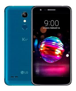 Celular Lg K11 Plus Azul Ram 2gb - Memoria Interna 32gb