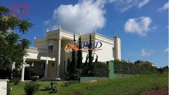 Condomínio Portal Japy Golf Clube - Casa Alto Padrão A Venda No Bairro Jacaré - Cabreuva, Sp - Ph90725