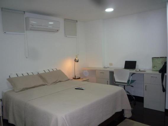 Apartamento En Venta Los Parrales 158-849