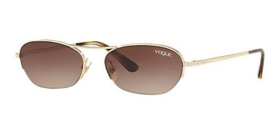 Vogue 4107 - Lentes De Sol - Originales - Vacance
