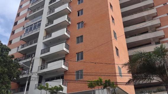 Apartamento En Alquiler En Este De Barquisimeto 20-6066 Jrh