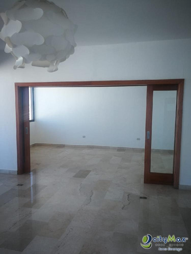 Moderno Apartamento 3 Hab Piantini Pva-021-02-20