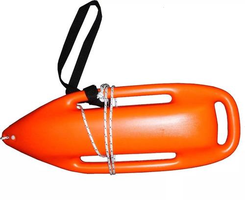 Torpedo Baywatch Actual (roan) (no Envios)