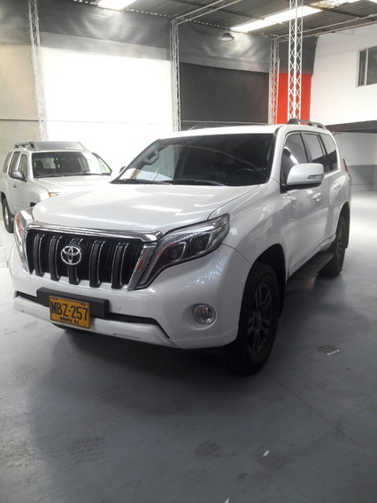 Toyota Prado Prado Txl Diesel 2012