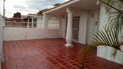 Casa En Venta En La Fundación Mendoza. Mcmb 18-738