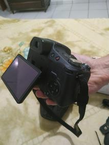 Camera Digital Dsc-hx100v Sony