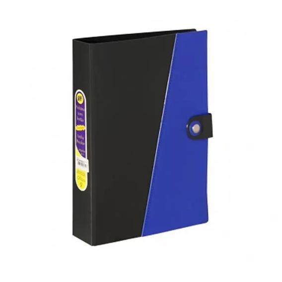 30 Folhas Plásticas + Álbum Pasta Fichário + 9 Cards Pokemon