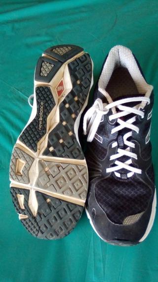 Zapatos New Balance Originales Baddeley Deportivo Hombres