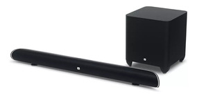 Jbl Cinema Sb450 Soundbar 4k Bt Sub Wireless Revenda Oficial