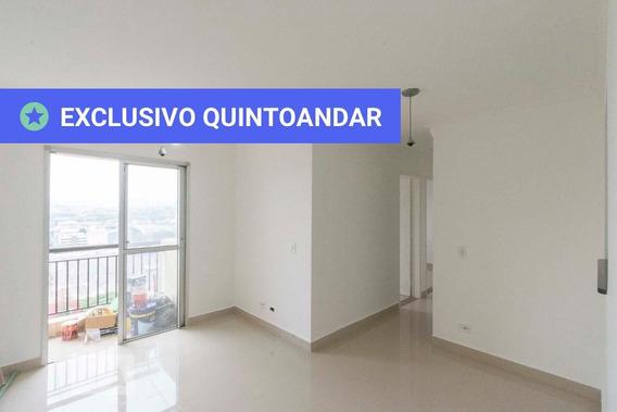 Apartamento No 12º Andar Com 3 Dormitórios E 1 Garagem - Id: 892993288 - 293288