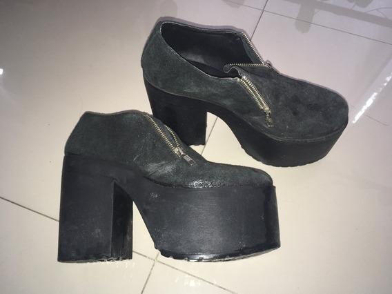 Zapatos 47 Street Talle 39 - 40 Como Nuevos