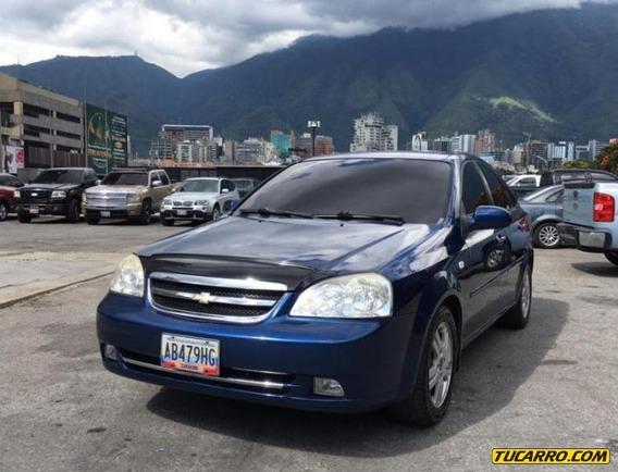 Chevrolet Optra Sincrónico