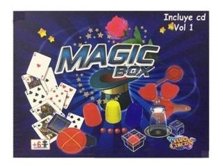 Juego Set De Magia Funny