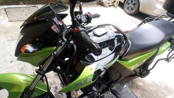 Szrr - 150 Yamaha