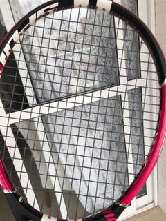 Raquete De Tenis Usada