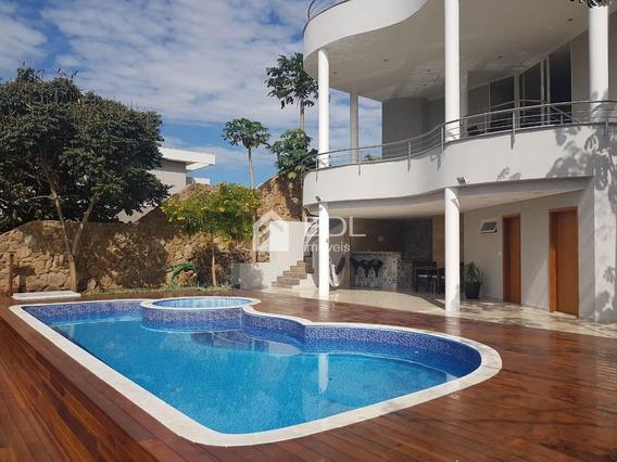 Casa Á Venda E Para Aluguel Em Alphaville Dom Pedro - Ca002015