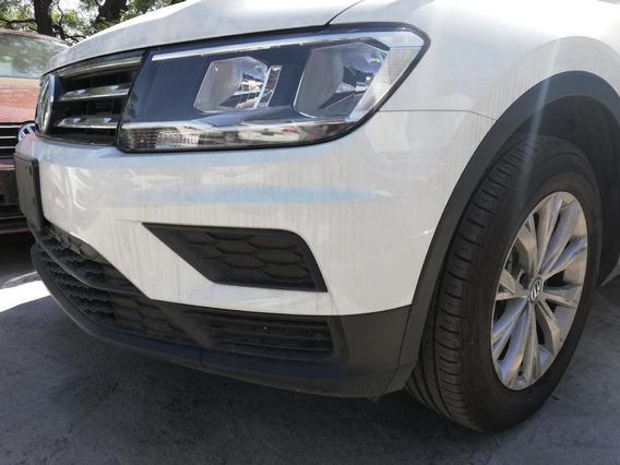 Volkswagen Tiguan 2018 Trendline Paq Plus 1.4 Tsi