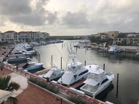 Renta De Apartamento En La Marina De Cap Cana