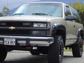 Chevrolet Blazer Grand Blazer