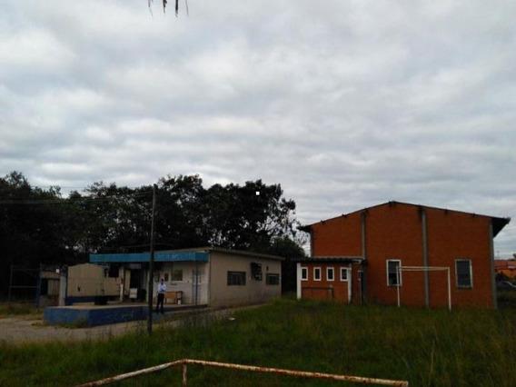 Terreno 13500m - Área Industrial De Pereiras - Sp - 7834gt