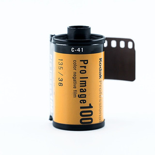 Pelicula Film Proimage100 35mm Kodak