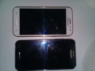 Samsung J2 Sm-j200m - Encienden Para Repuesto --técnicos