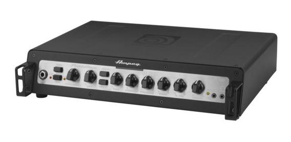 Cabeçote Ampeg Pf500 Para Baixo