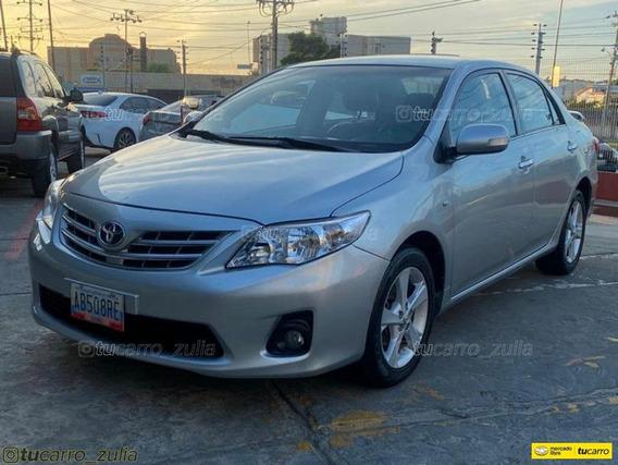 Toyota Corolla Gli Aut