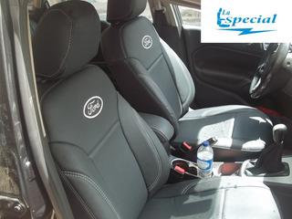Forros Para Ford Fiesta