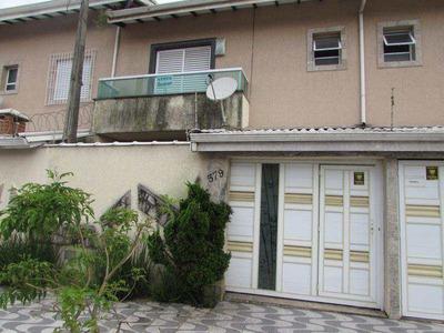 Sobrado 2 Suites - Lado Praia - Ac. Financiamento Bancario - V11952