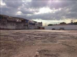 Imóvel Comercial Em Taboao, São Bernardo Do Campo/sp De 2630m² Para Locação R$ 9.500,00/mes - Ac294883