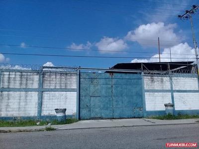 Terrenos En Alquiler En Parque Industrial Castillito