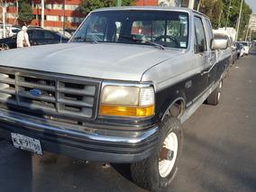 Ford F250 Xlt 4x4
